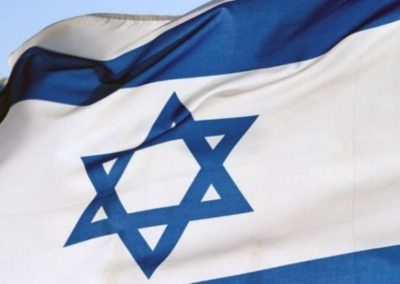 Congratulations Israel with your Birthday!