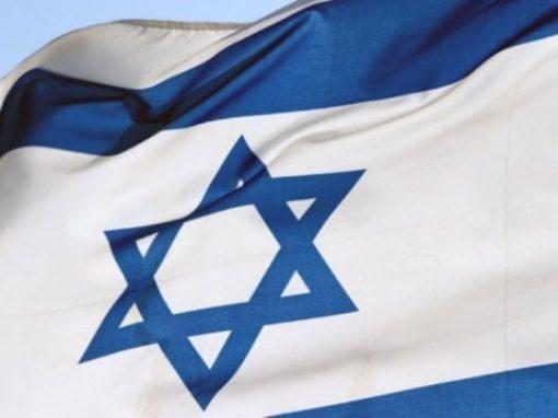 Van Harte Gefeliciteerd Israël met je verjaardag!